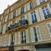 Paris 9ème, Appartement 7 pièces, 197 m2