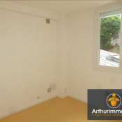 Rental apartment St brieuc 368€ CC - Picture 3