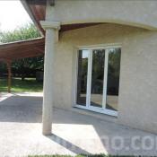 Rental house / villa St lattier 895€ CC - Picture 2