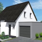 vente Maison / Villa 5 pièces Molsheim