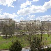 Paris 16ème, Appartement 8 pièces, 320,55 m2