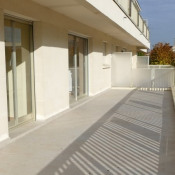 Vente appartement Chantilly