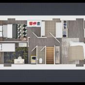 Maison 5 pièces + Terrain Buigny-Saint-Maclou