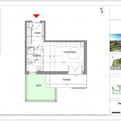 Vente appartement Aix les bains 100000€ - Photo 4