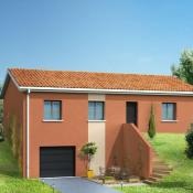 Maison avec terrain Saint-Didier-de-la-Tour 60 m²