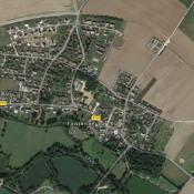 Terrain 812 m² Fontenay-sur-Eure (28630)