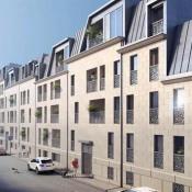 Appartement 5 pièces - La Rochelle