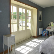Raray, Old house 3 rooms, 95 m2
