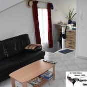 L'Isle Adam, Appartement 2 pièces, 35 m2