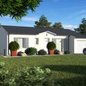 Maison 3 pièces Charente-Maritime (17)