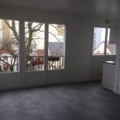 Montreuil, Studio, 24 m2