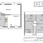 Maison 6 pièces + Terrain Bonneval