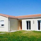 Maison 4 pièces + Terrain Sauveterre