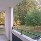 Morsang sur Orge, Apartamento 3 assoalhadas, 60,45 m2