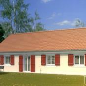 Maison avec terrain La Rivière-de-Corps 96 m²