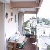 vente Appartement 3 pièces Orange
