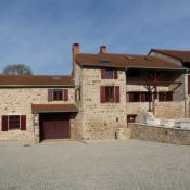 Cluny, Propriété 8 pièces, 250 m2