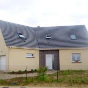 Maison 7 pièces + Terrain Étrépagny