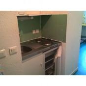 Igny, Studio, 19 m2