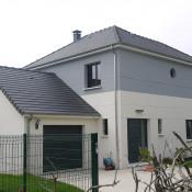 Terrain 503 m² Taverny (95150)
