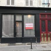 Paris 10ème, 39 m2