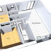 Maison 4 pièces Marne (51)