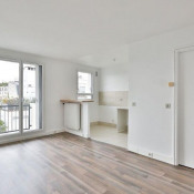 Paris 15ème, Studio, 28 m2