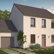 Maison 4 pièces + Terrain Champs-sur-Marne