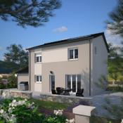 Maison 5 pièces + Terrain La Rochette