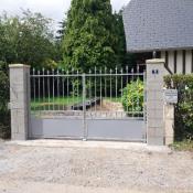 Saint Gatien des Bois, Pavillon 3 pièces, 43 m2