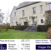 Saumur, Castelo 16 assoalhadas, 500 m2