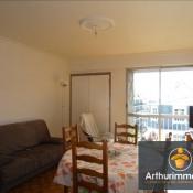 Rental apartment St brieuc 545€ CC - Picture 1
