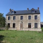 vente Maison / Villa 9 pièces Le Merlerault