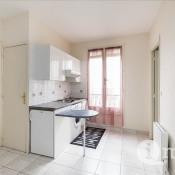 vente Appartement 2 pièces Levallois Perret