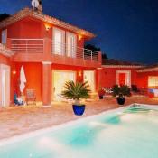 Sainte Maxime, casa de arquitecto 7 habitaciones, 260 m2