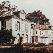 Abbeville, Замок 2 комнаты,