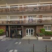 Paris 20ème, Parking spaces 1 rooms, 10 m2