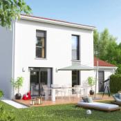 Maison 5 pièces + Terrain Saint-Marcellin-en-Forez