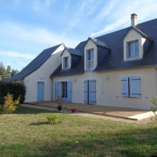 vente Maison / Villa 8 pièces Chaumont-sur-Loire