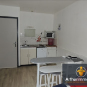 Location appartement St brieuc 250€ CC - Photo 2
