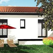Maison 3 pièces + Terrain Prades