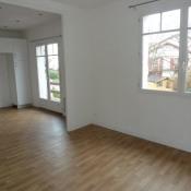 Ciboure, Appartement 3 pièces, 48,23 m2