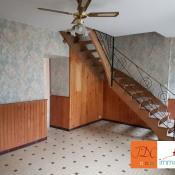 Saint Laurent de la Plaine, Maison / Villa 5 pièces, 100 m2