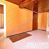 Vente maison / villa Bourgoin jallieu 149000€ - Photo 3