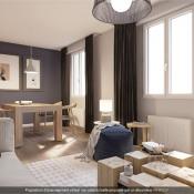 Montgeron, Apartamento 2 assoalhadas, 54 m2