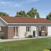 Maison 2 pièces + Terrain Saint-Chamond