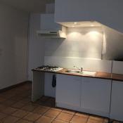 Maraussan, Maison de village 4 pièces, 60 m2