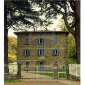 Marradi, Residence 6 rooms, 400 m2