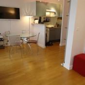 Paris 15ème, Appartement 2 pièces, 25,02 m2
