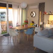 Gigean, Apartamento 4 habitaciones, 69,1 m2